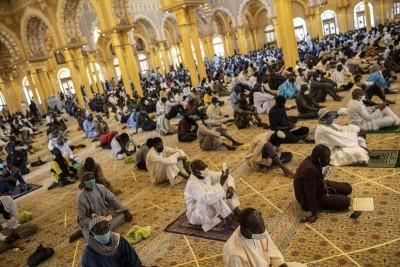 Sénégal : Explosion des cas de Coronavirus depuis la fête de la Tabaski