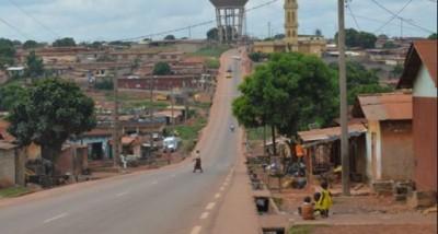 Côte d'Ivoire : Gagnoa, les marches des jeunes du pouvoir et de l'opposition  annoncées pour jeudi interdites, les raisons