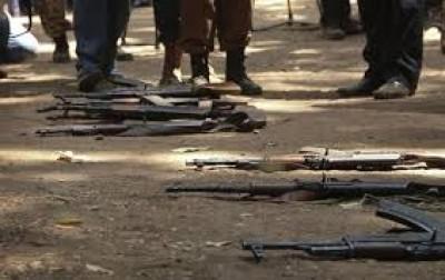Soudan du Sud : Une opération de désarmement vire à l'affrontement,127 morts au moins