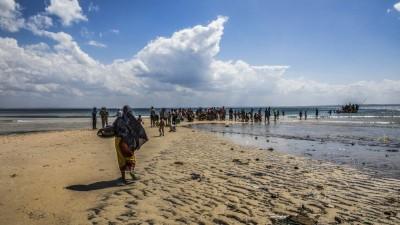 Mozambique : Un important port tombe aux mains de jihadistes dans le nord
