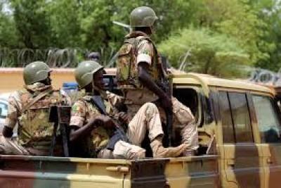 Burkina Faso : Un mort et quatre blessés dans deux attaques terroristes