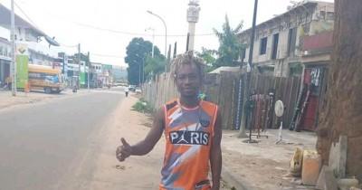 Côte d'Ivoire : Bouaké, toujours en détention, le procès de S Kelly reporté