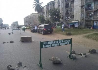 Côte d'Ivoire : Situation socio-politique, des organisations de la société civile s'i...