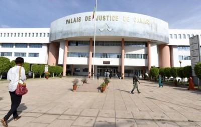 Sénégal : Un magistrat sanctionné pour avoir condamné un religieux dans le fief de Sall, l'UMS proteste