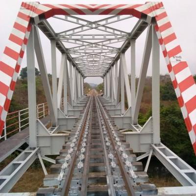 Cameroun : Camrail (filiale de Bolloré) face au défi de la réhabilitation  du chemin...