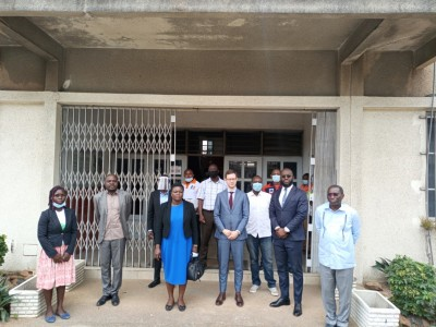 Côte d'Ivoire : Réforme du code de procédure pénale, une organisation s'engage à le vulgariser auprès des populations