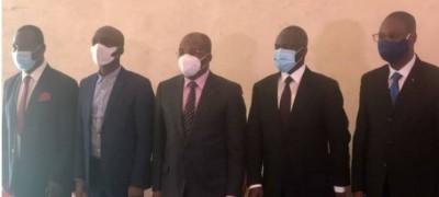 Côte d'Ivoire : Présidentielle, quatre partis se réclamant de l'opposition soutiennent la candidature de Ouattara