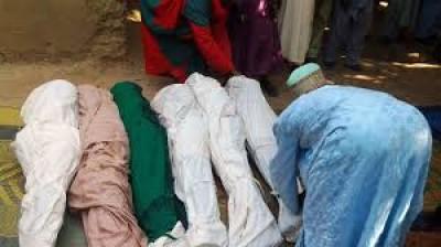 Nigeria : 14 morts dans une attaque de voleurs de bétails dans le centre