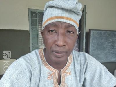 Côte d'Ivoire : Bouaké, le MURIR appelle l'opposition au dialogue et à cesser toutes...