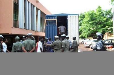 Burkina Faso : 12 mois de prison pour un magistrat accusé de tentative d'escroquerie