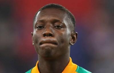 Côte d'Ivoire : L'éléphant Max Gradel quitte Toulouse et rejoint son compatriote à Arouna Koné à Sivasspor en Turquie