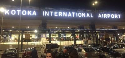 Ghana :  Projet de réouverture des frontières