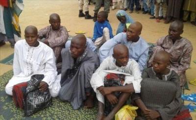 Niger : L'armée libère 11 otages dont deux bébés  dans le sud-est