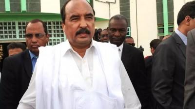 Mauritanie : Soupçonné de corruption, l'ex- Président Mohamed Ould Abdel Aziz placé e...