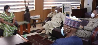 Nigeria-Ghana :  Nouvelle pomme de discorde entre les deux pays
