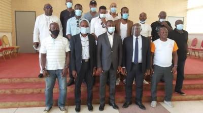 Côte d'Ivoire : Election à la FIF, Kader Keita justifie son choix porté sur le candidat Sory Diabaté