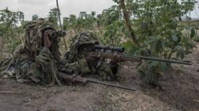 Nigeria : La ville de Kukawa désormais sous contrôle total de l'armée,huit  djihadistes éliminés