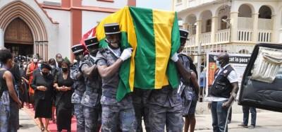 Togo :  En mémoire d'Edem Kodjo