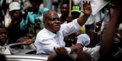 RDC : De retour des USA, Fayulu s'inspire du Mali: « A un moment donné, le peuple doit prendre ses responsabilités »
