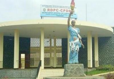 Cameroun : Plus de 90 cadres du Rdpc au bord de l'exclusion, vers l'implosion du parti au pouvoir ?