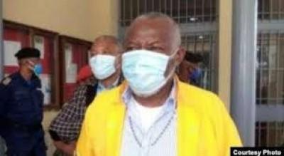 RDC : La justice refuse à Vital Kamerhe la liberté provisoire