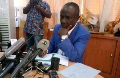 Côte d'Ivoire : Élection à la FIF: Sam Etiassé testé positif au covid-19