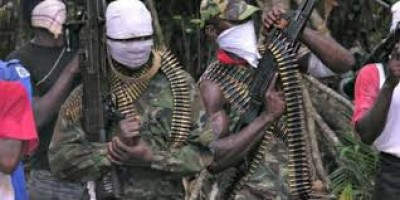 Nigeria : Sept élèves et leur enseignante kidnappés en pleine classe à Kaduna