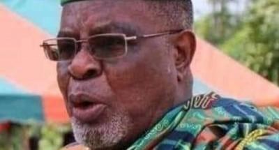 Côte d'Ivoire : Démission de Diby à la présidence de la commission électorale de la FIF confirmée, les travaux vont se poursuivre, voici son probable successeur