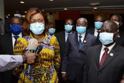 Côte d'Ivoire :    BAD, Assemblées annuelles, avant de céder son fauteuil, Nialé fait le bilan de sa présidence du Conseil des Gouverneurs