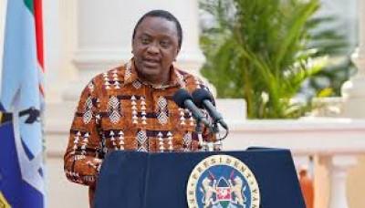Kenya: Covid-19 ,Kenyatta ferme les «bars et boîtes de nuits» pour 30 jours supplémen...