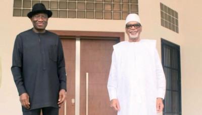 Mali : L'ex-chef de l'Etat IBK libéré par la junte