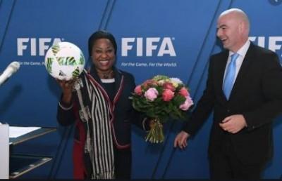 Côte d'Ivoire : Election à la FIF, la FIFA veut-elle sauver le « soldat »  Drogba en dehors des textes ?