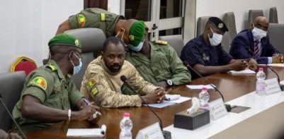Mali: Coup d'Etat, la CEDEAO favorable à une transition d'un « an » conduite par un civil ou un militaire à la retraite