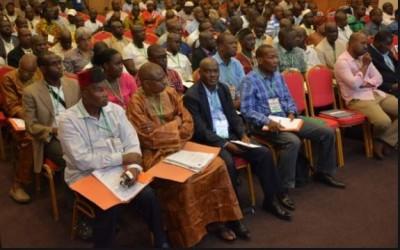 Côte d'Ivoire : Election à la FIF, pourquoi la rencontre d'information prévue samedi avec les acteurs est  reportée à une date ultérieure