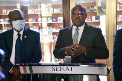 Côte d'Ivoire: Le Gouvernement interdit les donations ou libéralités de personnes décédées aux personnels soignants, médecins, aux ministres des cultes et notaires