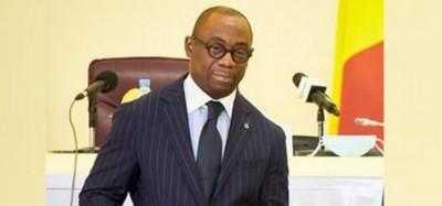Togo :  Entrée en fonction du nouveau président de la BOAD, priorités et missions