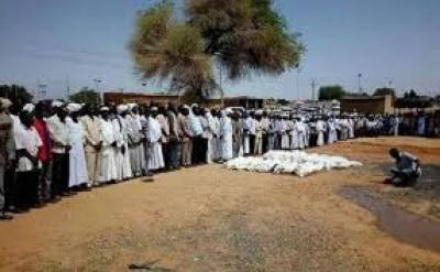 Tchad :10 morts dans des affrontements entre éleveurs et cultivateurs lors d'un funérailles