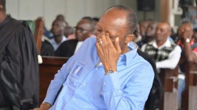 Congo : Évacué en Turquie, le général Jean Marie Mokoko de retour à Brazzaville