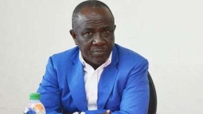 Côte d'Ivoire : Comme exigé par la FIFA, le SG de la commission électorale  a envoyé tous les documents à Fatma Samoura