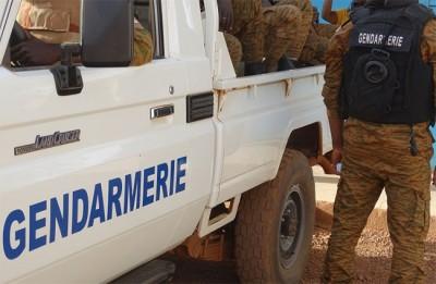Burkina Faso : Un obus et divers matériels découverts dans un domicile à Tanwalbougou