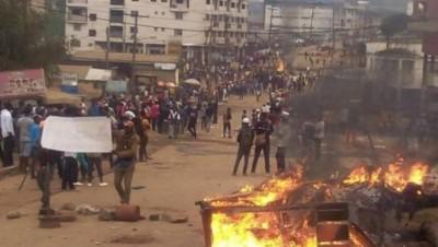Cameroun : Crise anglophone, un policier tué par les séparatistes à Bamenda dans une embuscade