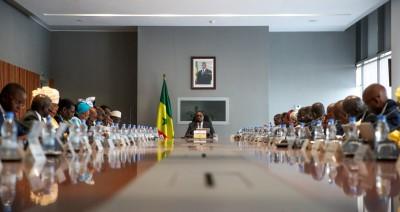 Sénégal : 34 ministres ont fait leur déclaration de patrimoine