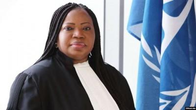 Afrique: CPI, Washington frappe de sanctions Fatou Bensouba et menace toute personne...