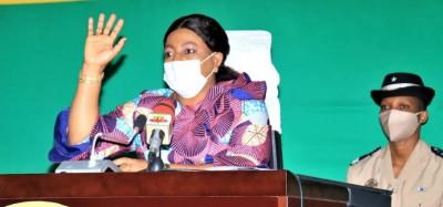 Togo :  Adoption du projet de loi « e-ID Togo » sur l'identification biométrique