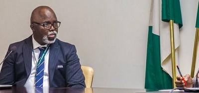 Nigeria :  Covid-19, quatre membres de la NFF testés positifs