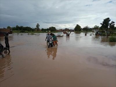 Burkina Faso : Deux femmes enceintes et une adolescente décèdent suite à une forte pluie