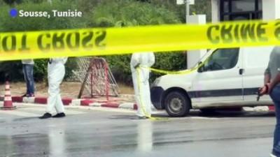 Tunisie : Un gendarme tué dans une attaque terroriste à Sousse, trois assaillants abattus