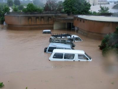 Sénégal : Des inondations dévastatrices font au moins quatre morts et sept blessés