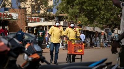 Burkina Faso : Coronavirus, un nouveau décès et 11 nouveaux cas enregistrés