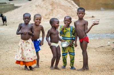 Burkina Faso : 535,500 enfants de moins de 5 ans souffrent de malnutrition aiguë